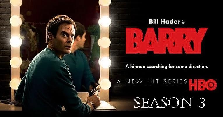 Barry Season 3 latest updates