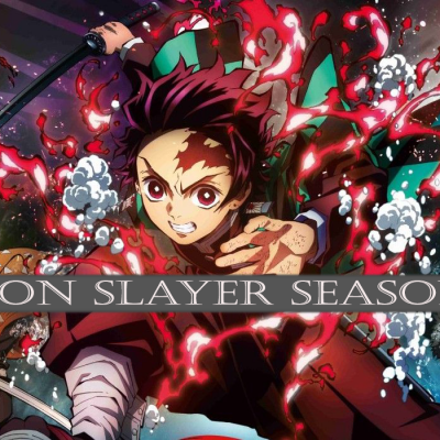 Demon Slayer : Kimetsu no Yaiba Season 2 Updates