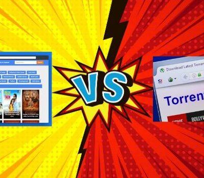 DownloadHub vs Torrent