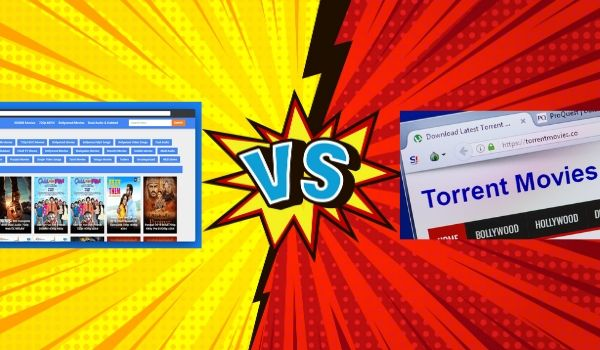 DownloadHub vs Torrent