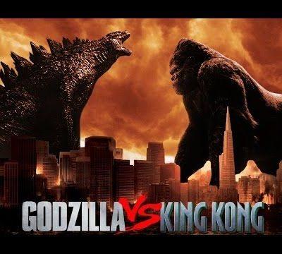 Godzilla Vs. Kong Release date updates