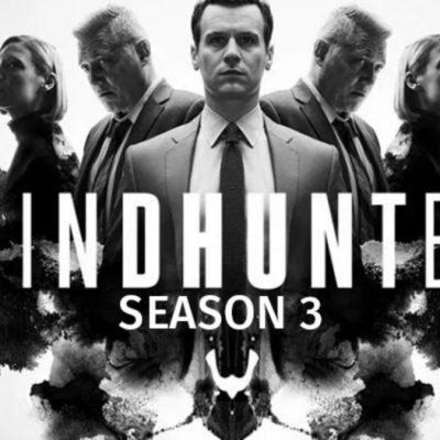 Mindhunter Season 3 latest updates