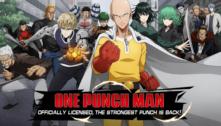 One Punch Man Season 3 Release Updates
