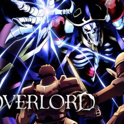 Overlord Season 4 Updates
