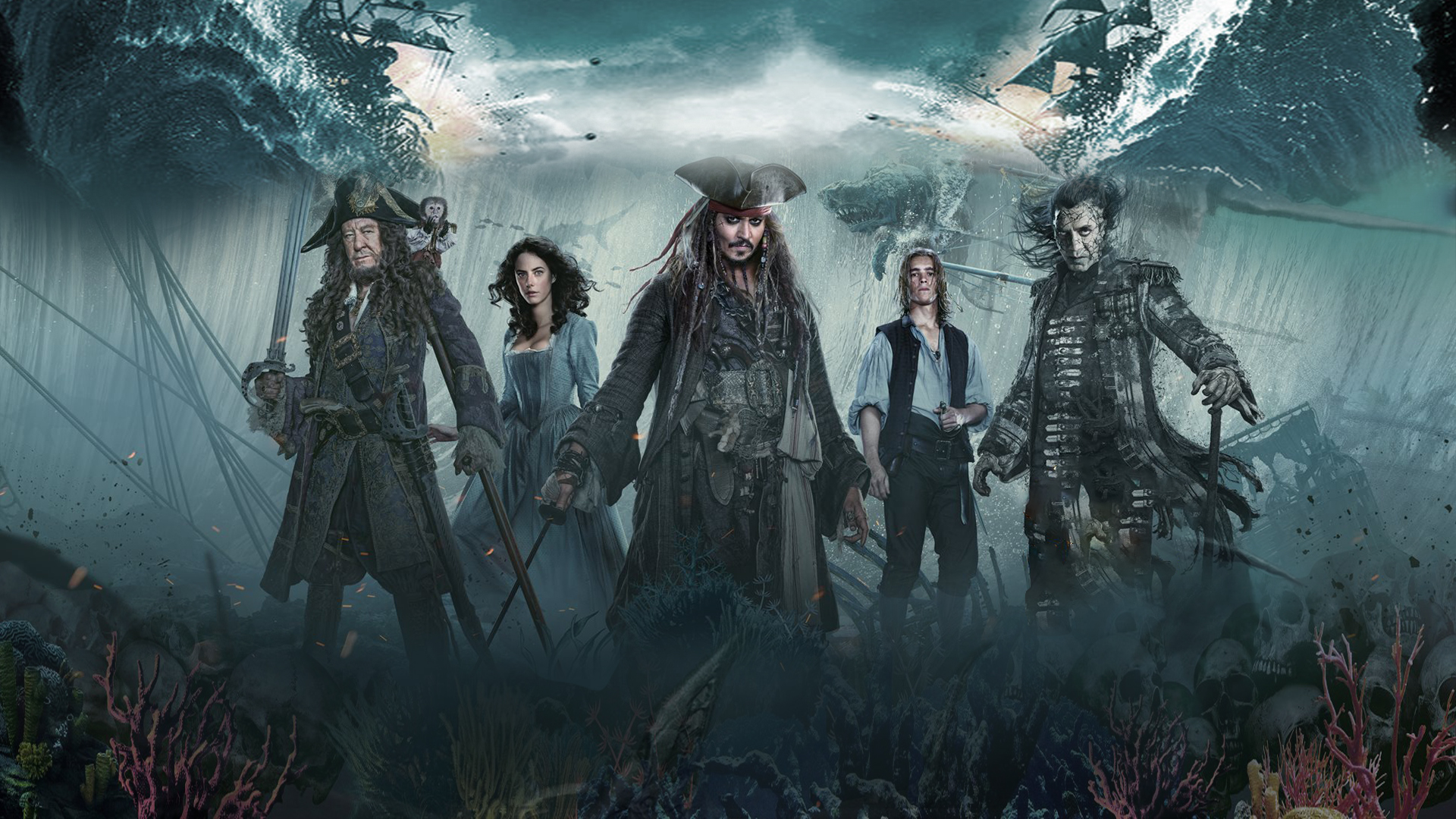 Pirates of the Caribbean 6 All Latest Updates