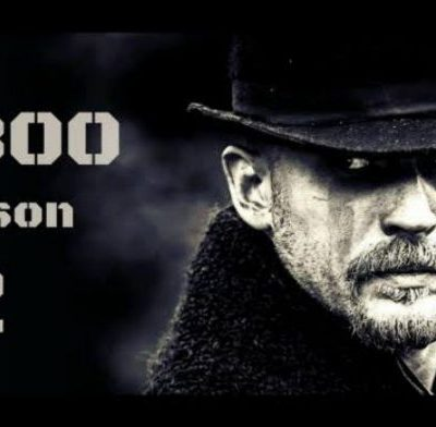 Taboo Season 2 Updates