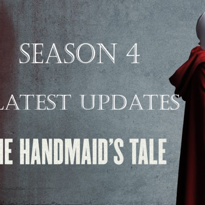 The Handmaid's Tale Season 4 Updates