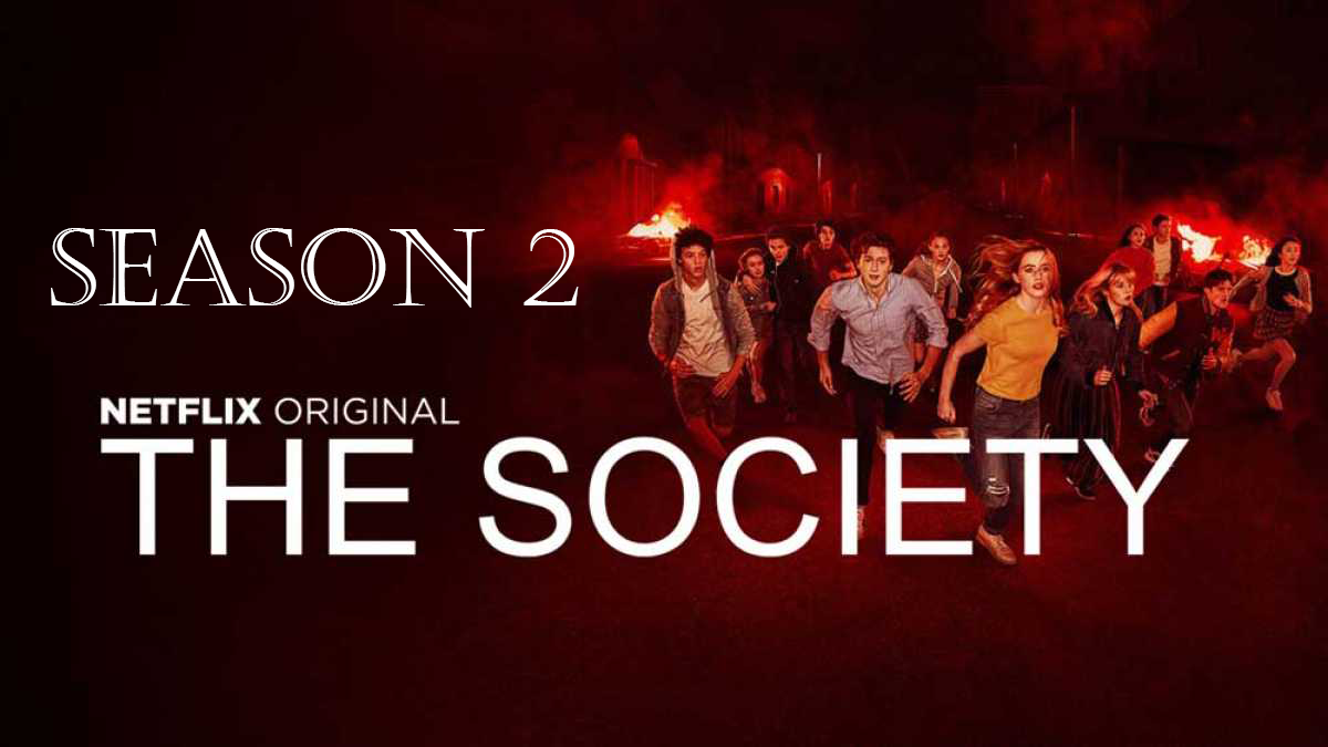 The Society Season 2 Release updates
