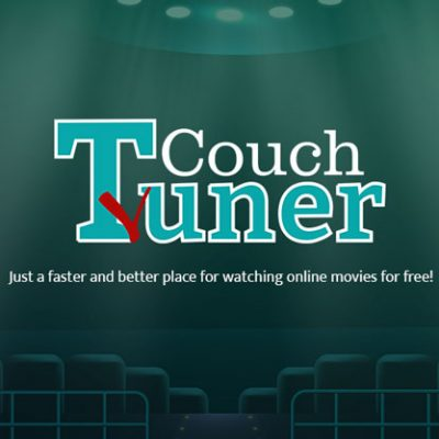 couchtuner header