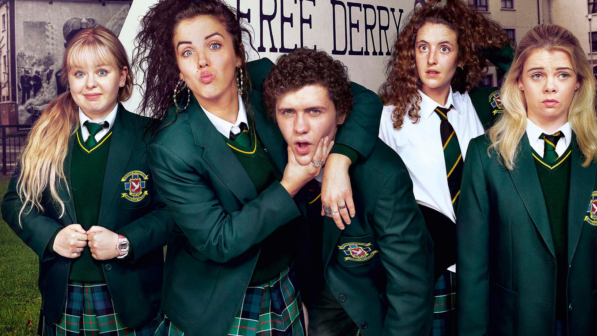 Derry Girls Season 3 All Latest Updates