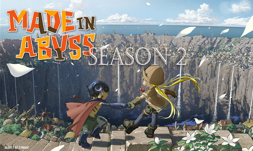 Made in Abyss Season 2 Updates