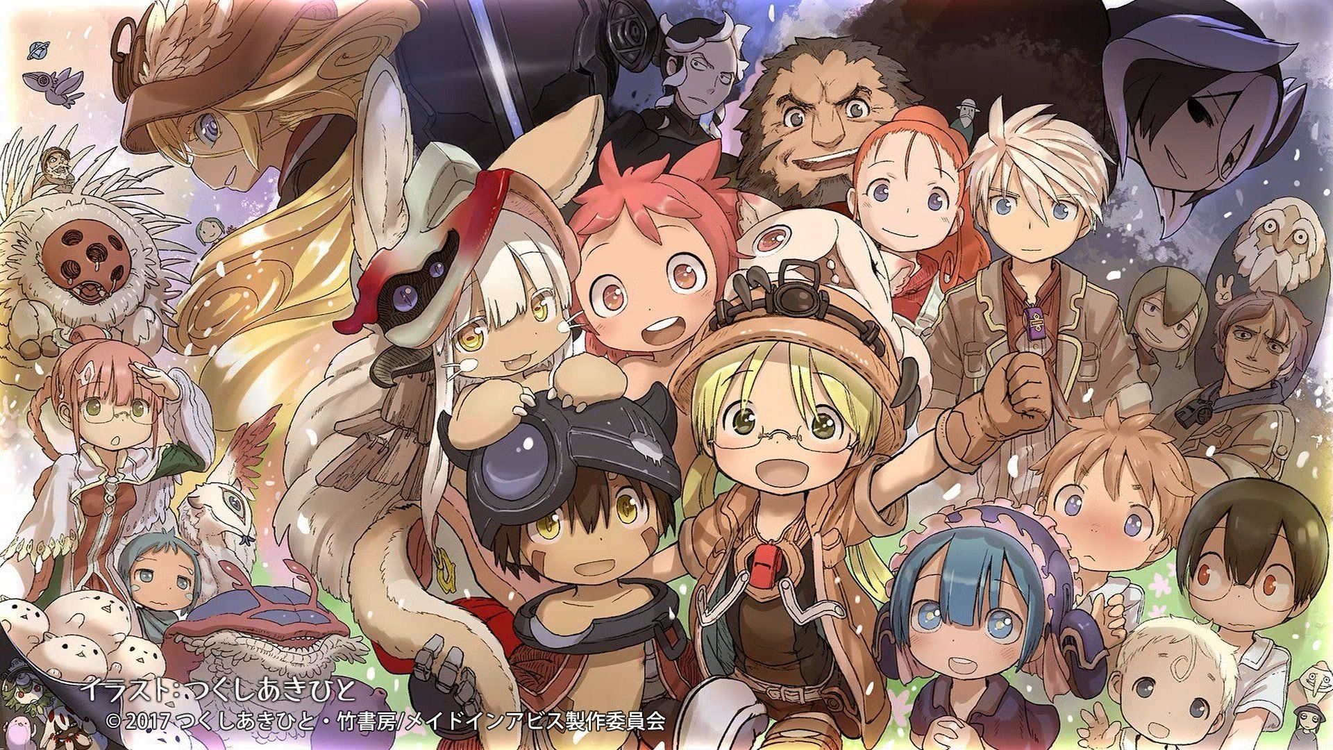 Made in Abyss Season 2 Releasing Updates