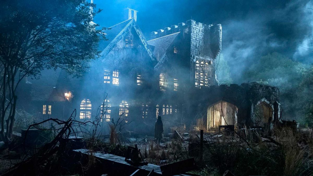 Haunting of Hill House Season 2 Release Date Updates